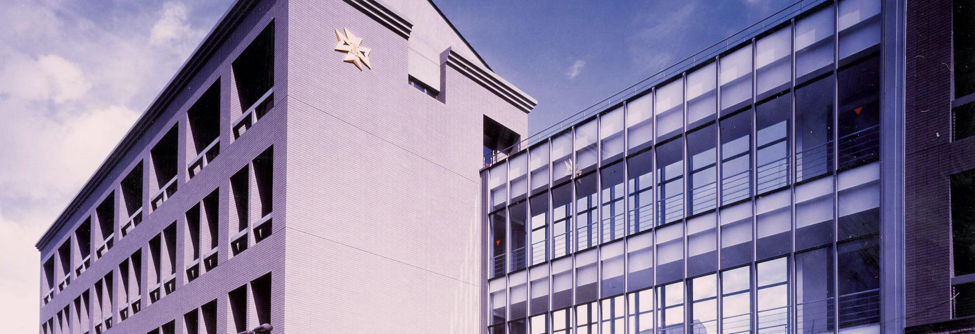 校舎写真1999年〜現在
