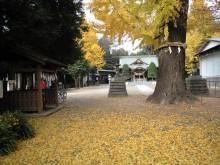 八木崎八幡神社