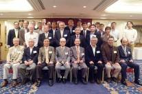 関西春高会10周年大会|記念写真