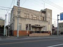 岩槻郷土資料館(旧 岩槻警察署)