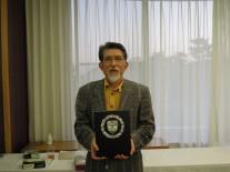 優勝した菊澤さん