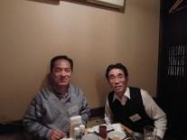 高25回田村さん、高24回吉田さん