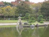 花田苑庭園