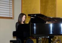 石井雅美さんのピアノ伴奏