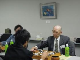 仙台市から参加された山崎聡四郎さん(高1回)