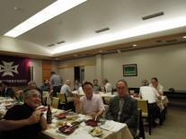 19回卒(右から)蛭間さん、田口さん、石塚さん