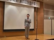 三遊亭 楽生 氏(48回)