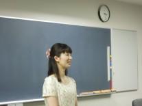 中島美絵子さん講評