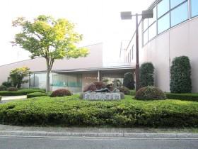宮代町立図書館