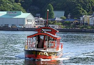 ポンポン船