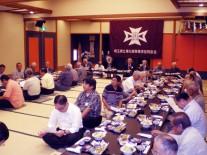 総会の事業報告