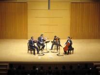 際立つメンバー4人の演奏力