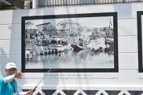 明治時代の江戸川(水運の地で発展していた頃の姿)