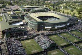 ウィンブルドンAll England Lawn Tennis and Croquet Club