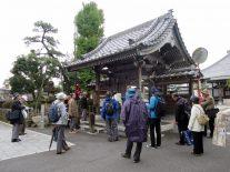 東福寺の山門
