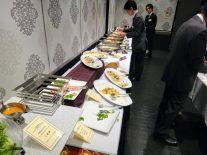 料理も美味しくて量も十分でした!