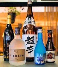 「コーナー カフェ&キッチン」の酒と焼酎