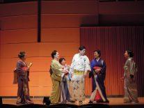 吉三郎とポンテ・ノーリオペラ合唱団