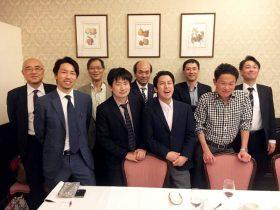 日本橋の集い(2019年4月19日開催)