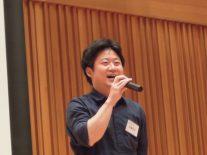 ホームカミングデー60回代表齋藤夏彦さん
