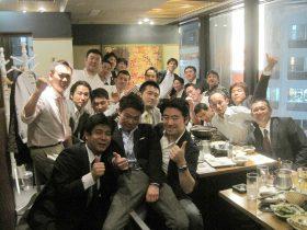 2013年の準備委員会の様子