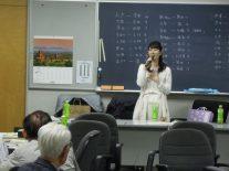 中島美絵子プロ棋士